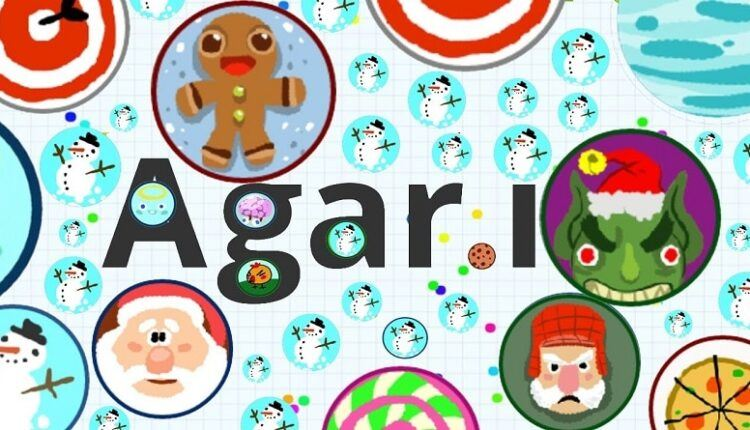 Agario accounts for free