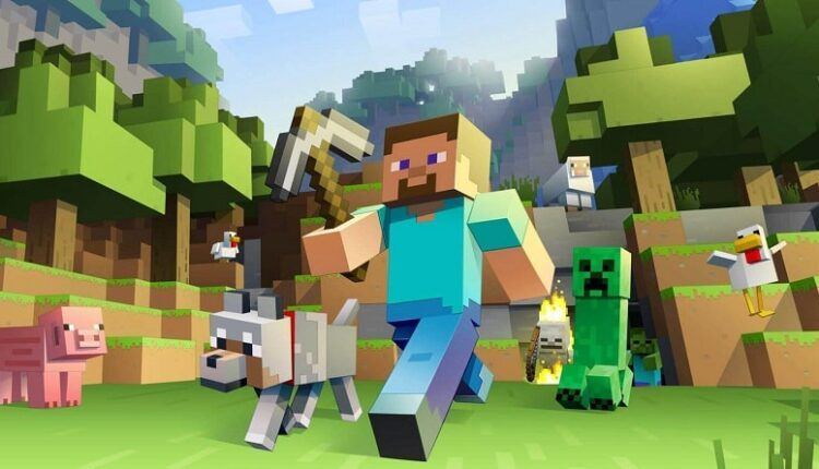 How to get a free minecraft account