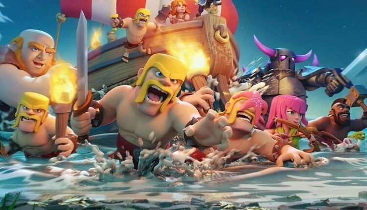 How to play clash of clans on a pc