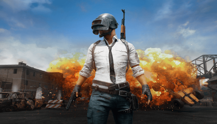 How to set up pubg mobile to play on a pc