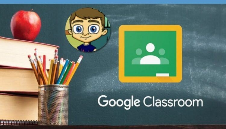 How to use google classroom for students