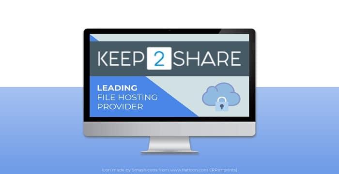 Keep2share premium pro accounts
