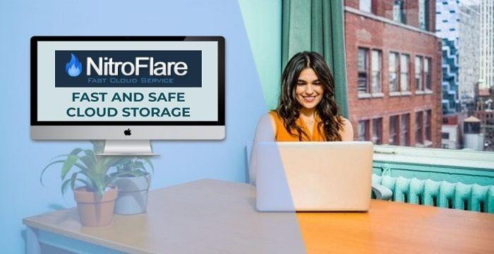 Nitroflare premium account username password