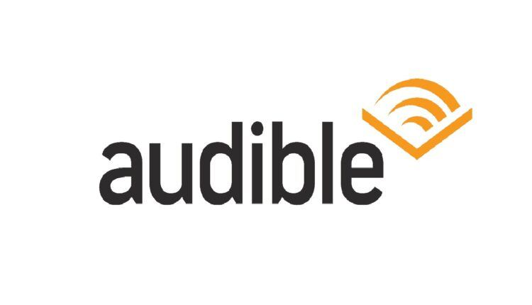 Audible login and passwords