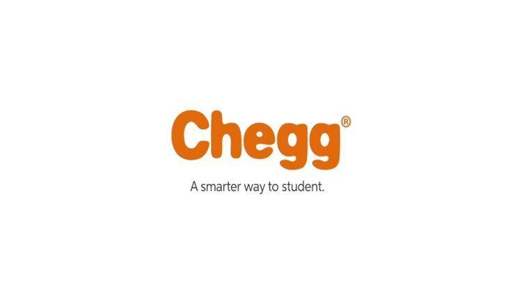 Chegg account free