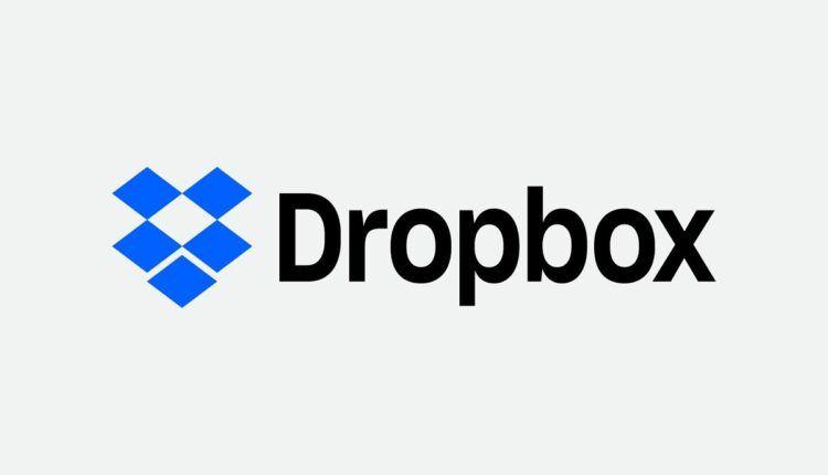 Dropbox free accounts