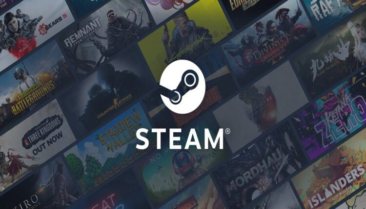 Free steam account with all games
