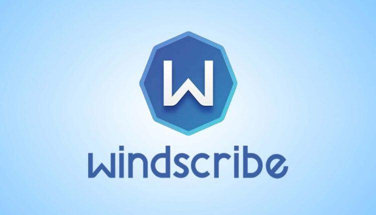 Windscribe premium free accounts